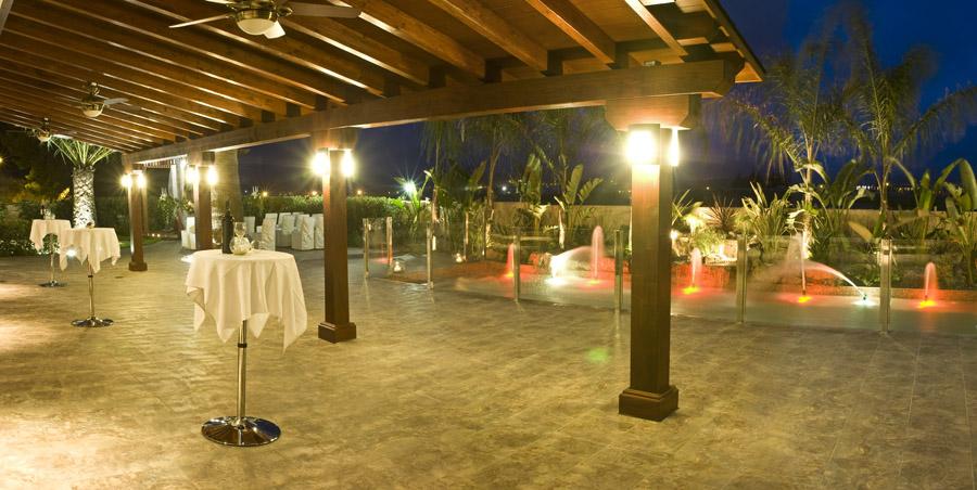 jardín de celebraciones jardín de celebraciones Salón Campos amplía su jardín de celebraciones empresa salon de bodas valencia 3 1